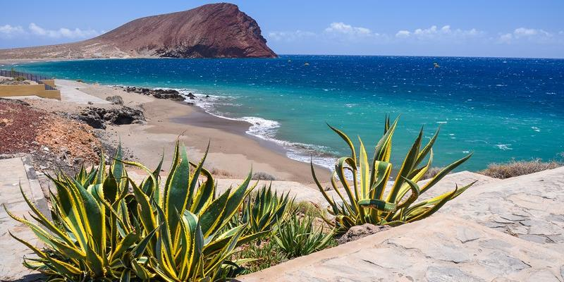 6 Beautiful Beaches to visit in the Canary Islands