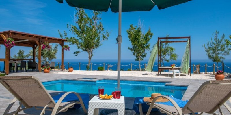 How To Make A Cheap Holiday To Cyprus A Luxury Experience?