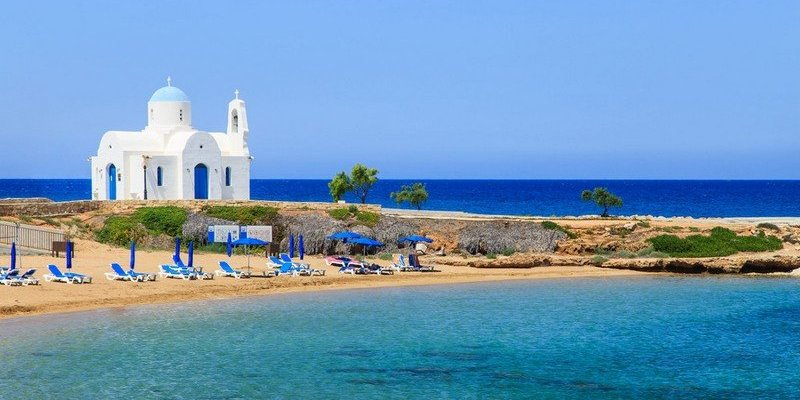 Why your next holiday should be to Cyprus