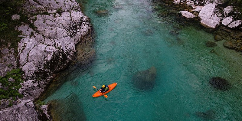 Slovenia: Where to go, what to do and things to see