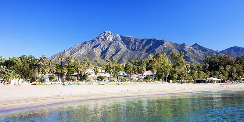 11 Reasons You Need To Visit Marbella