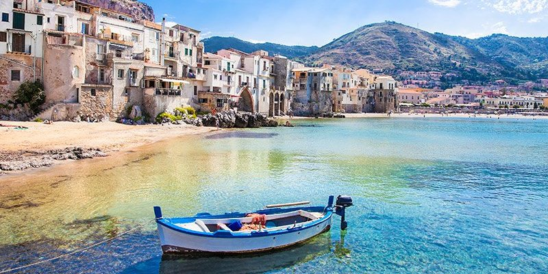 13 Reasons Sicily Should Be Your Next Great Escape