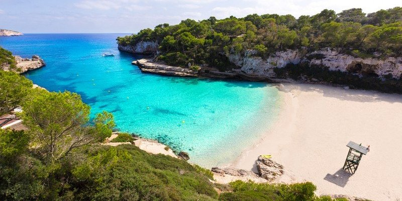 Where to stay in Majorca, Spain