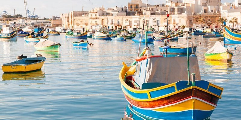 Why Malta is your next holiday destination!
