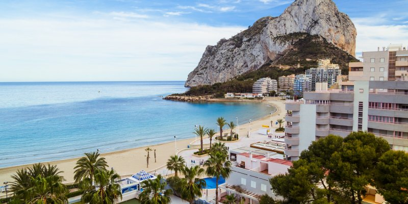10 Best Beach Resorts Near Alicante Airport
