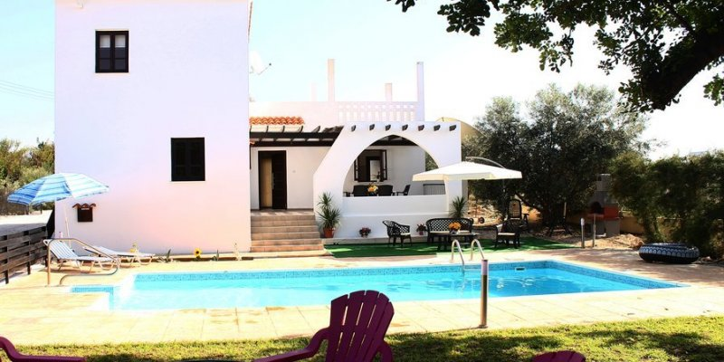 Cheap Villas In Cyprus