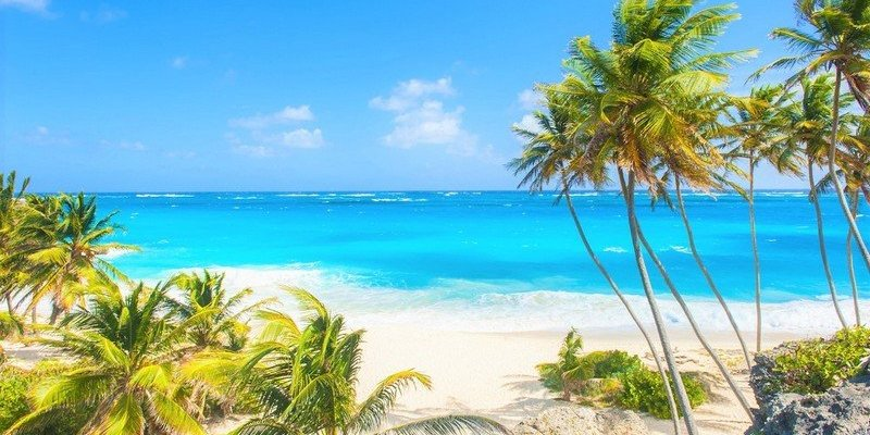 Escape the Showers, Spend April in Barbados