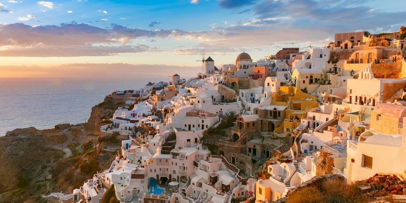 12 Stunning Photos To Make You Want A Holiday In Greece