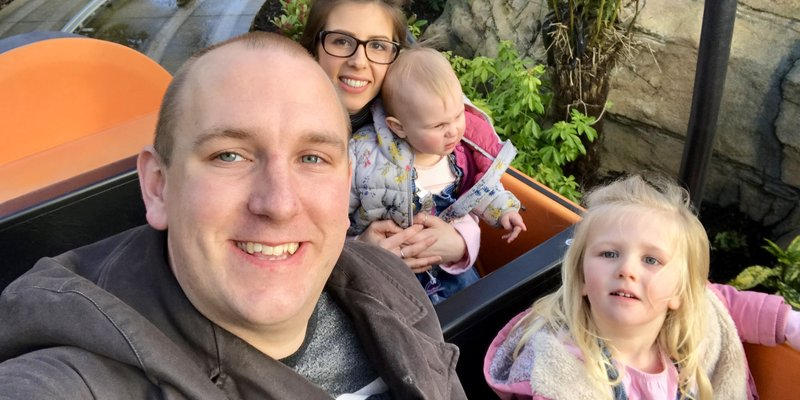 Kerry Conway's top 6 tips for travelling with babies and toddlers