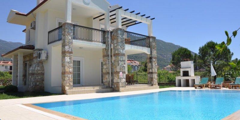 Cheap Villas In Turkey