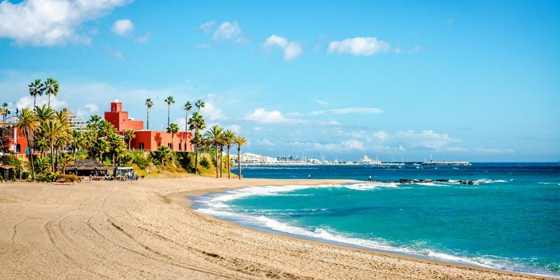 8 Reasons To Holiday In Beautiful Benalmádena