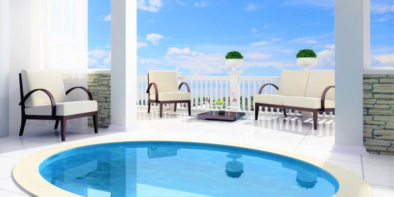 Private Villas in Turkey For Muslim Families
