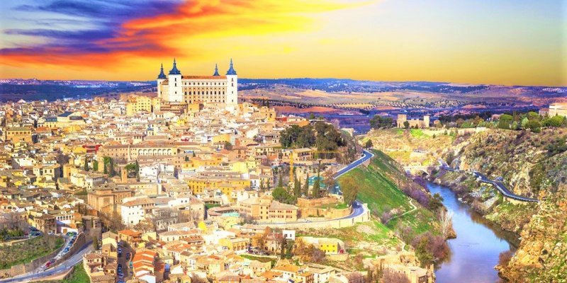 5 Great Activities and Tours In Spain
