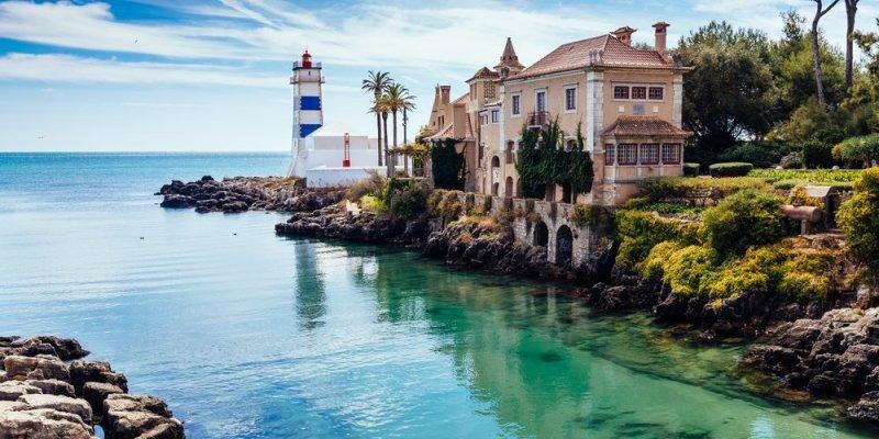 Quiet Places in Portugal