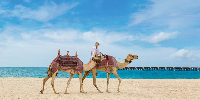 6 sights to inspire a visit to Dubai