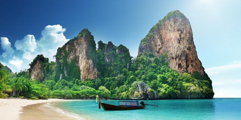 The Six Best Beaches to Visit in Thailand