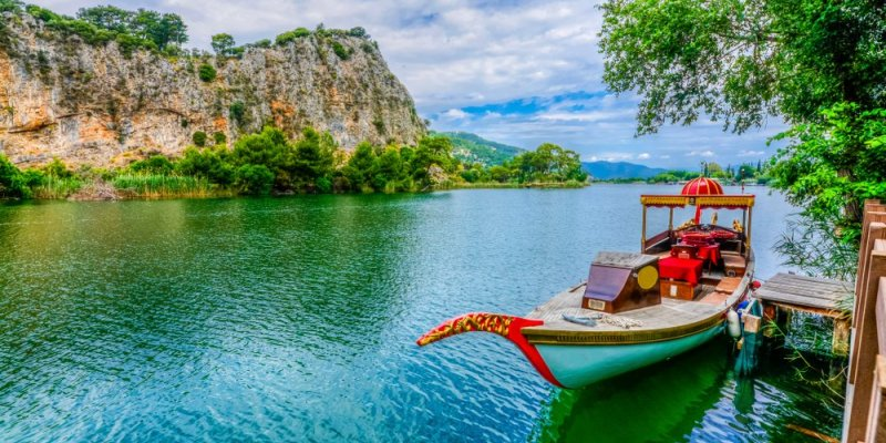 Things To Do In Dalyan