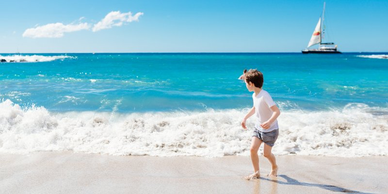 Is Tenerife A Good Holiday Destination For October Half Term?