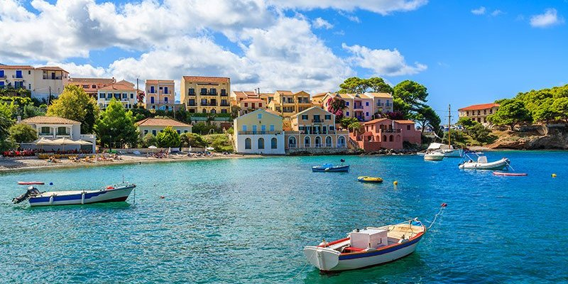 10 Photos That Will Inspire You to Holiday in Kefalonia