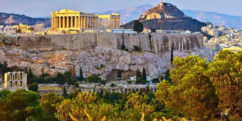 The Top Eight Destinations For History Lovers