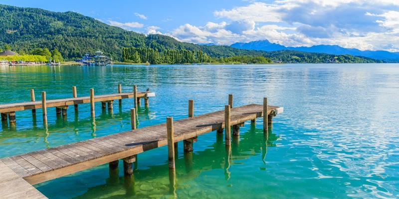 8 Reasons Why You Should Visit Austria In The Summer