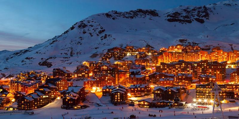 The Best Après Ski Destinations