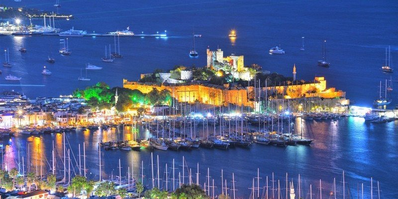 Turkey: The Bodacious Bodrum Peninsula