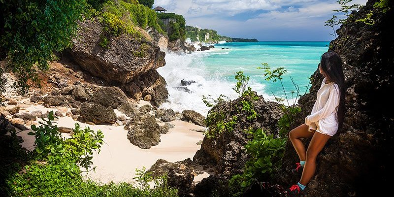 7 breathtaking landscapes you have to see in Bali