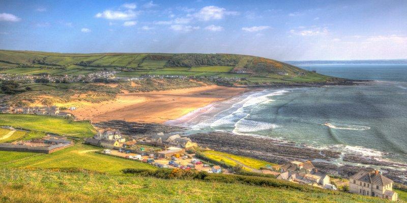 The 5 Best Surfing Beaches In Devon
