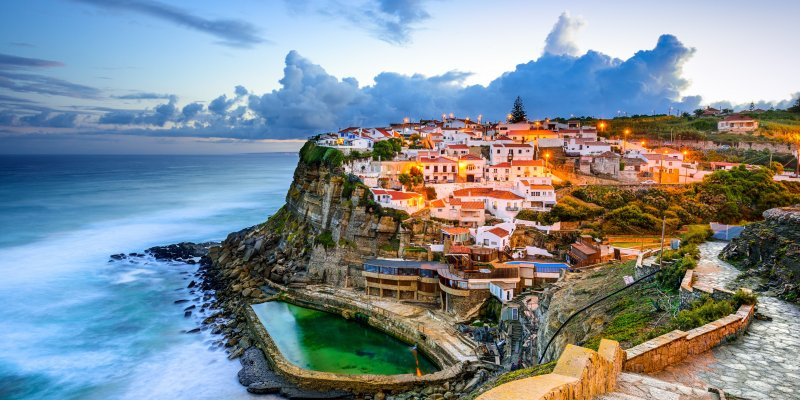The 10 Most Beautiful Seaside Towns In Portugal