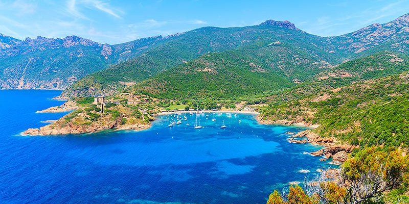10 Photos To Inspire A Last Minute Mediterranean Holiday