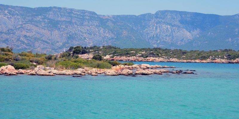 Top 6 Must-see Sights On The Aegean Coast
