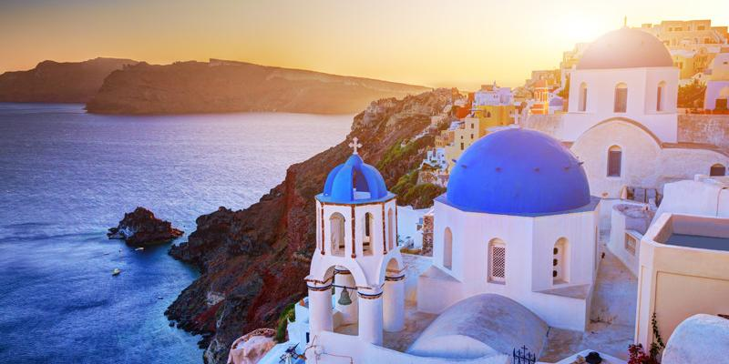 Top Travel Destinations for 2016