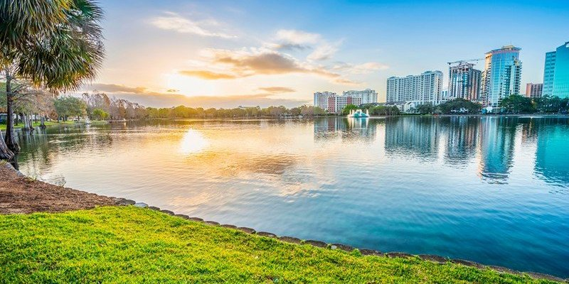 Why Orlando Is The Best Place In Florida For A Family Holiday