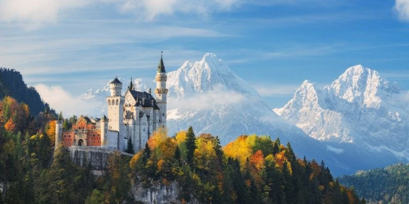 12 places you must visit in Germany