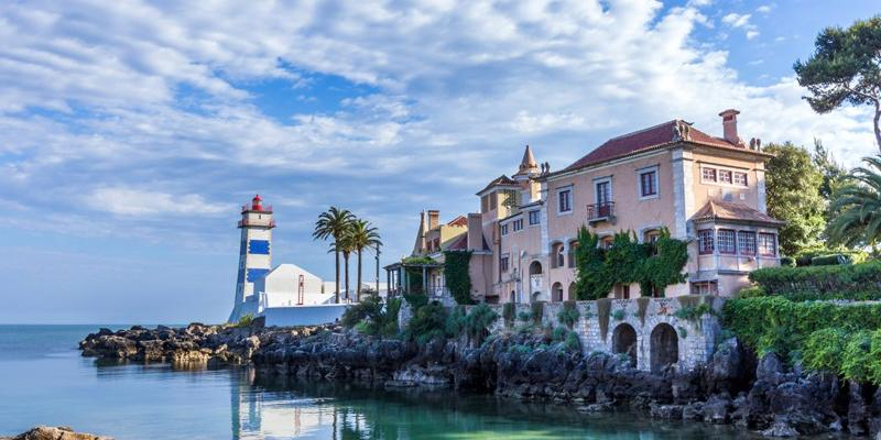 8 Photos That Will Make You Want To Go To Cascais