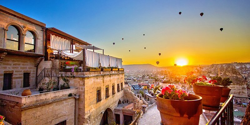 Turkey: Everything you need to know before you go