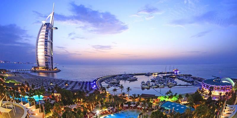 10 Reasons To Visit Dubai This Winter