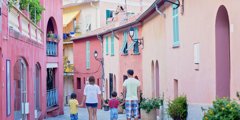 Top 5 Family Friendly Villas In The South Of France