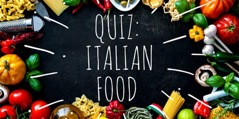 Quiz: How well do you know your Italian food?