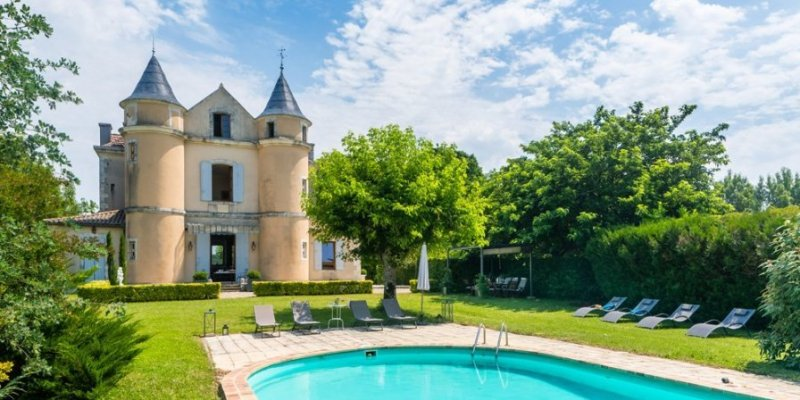 £50 off holiday rentals in France!