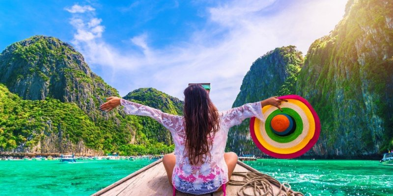 5 Reasons Why Thailand Should Be Your Next Holiday Destination