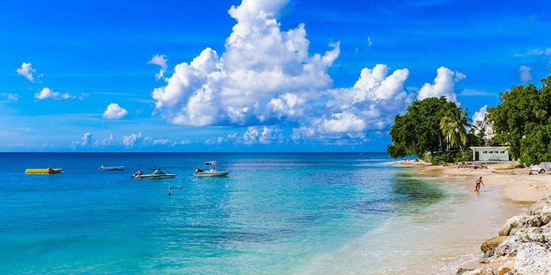 Why Barbados Is Perfect For Your Winter Getaway