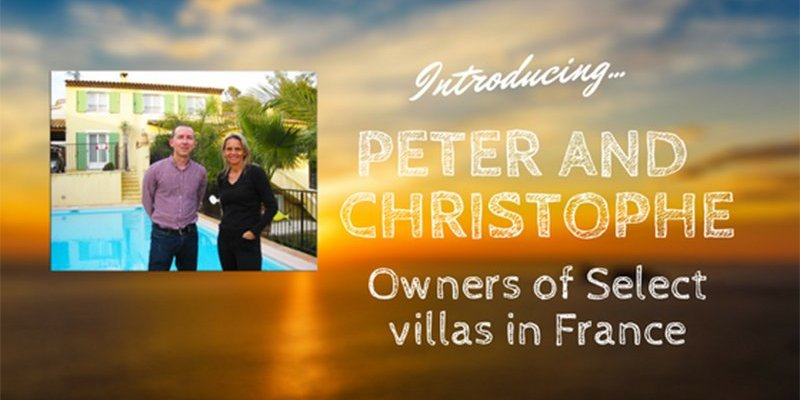 Peter tells us why Brittany is the place to be