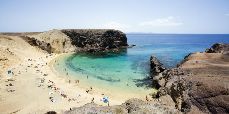 10 Reasons Why Lanzarote Is Definitely Not 'Lanza-Grotty'