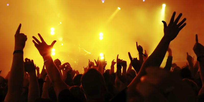 Top 15 Global Music Festivals You Must Do in 2015