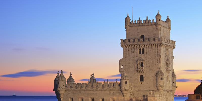 16 Reasons to Visit Lisbon and the Lisbon Coast