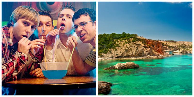 Ibiza: Shabby or Chic?