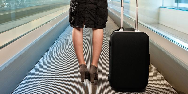 Airline carry-on luggage - will there be a uniform size?