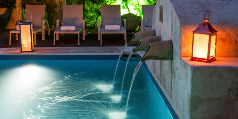 Top 5 Private Pools To Cool Down In This Summer